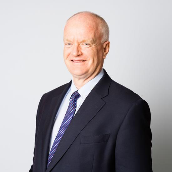 Hugh Leonard